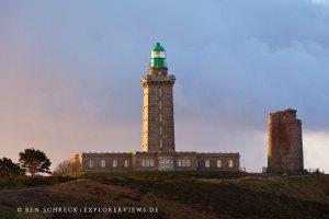 Leuchtturm Frehel