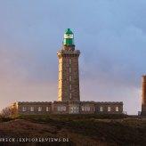 Leuchtturm Frehel 2804