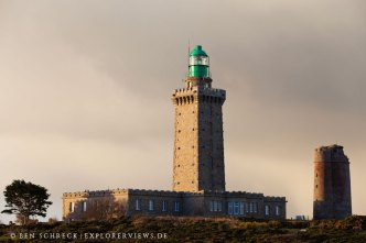 Lighthouse Frehel