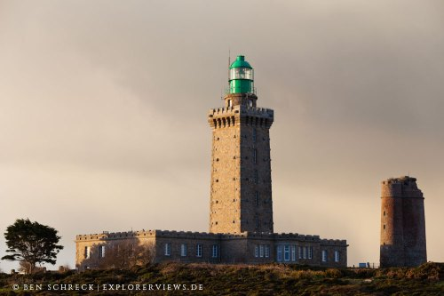 Lighthouse Frehel