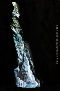 Grand Grotte Spot Light