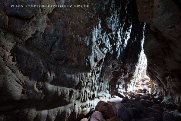 Grotte Bretagne