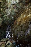 Beach Cave Bretagne PDJ