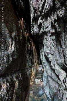 Geheimnisvolle Höhle PDJ
