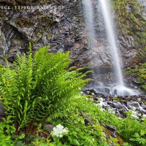 Grand Cascade Mont Dore 2772