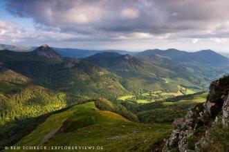 Auvergne Cantal Griou