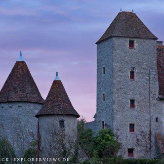 Chateau Puyfol Auvergne