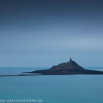 Insel Michel im Nebel 0130