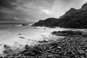 Hidden Beach BW 6780