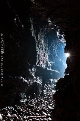 Cold Sea Cave