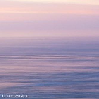 Colors Sea abstrakte Fotografie