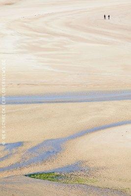 Dunes Sable dor Plurien 0194