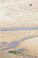 Dunes Sable dor Plurien abstrakte Fotografie