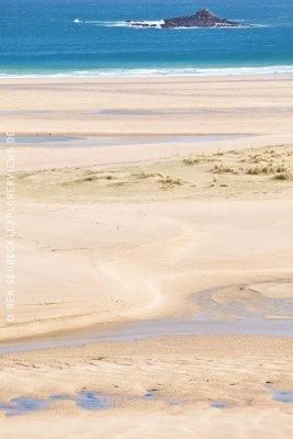 Dünen Sable or Bretagne