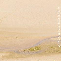 Strand Vogelperspektive Sable d Or 3833