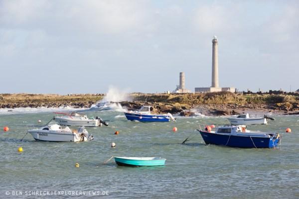 Petit Port Cotentin