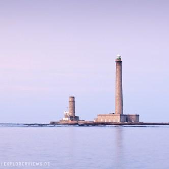 Leuchtturm Gatteville Abends 1182