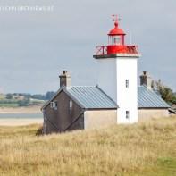Leuchtturm Pointe du Agon 1992