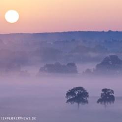 Loire Sonnenaufgang 9612