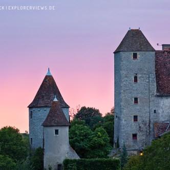 Chateau Puyfol Auvergne 9332