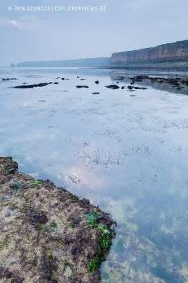 Stille am Meer 9577
