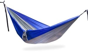 serac ultralight camping hammocks featured image with included daisy chain 10 connection point tree hugger straps