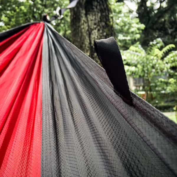 Camping Hammocks by Serac - UltraLight and Ultra Simple