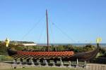 Viking Ship Hugin