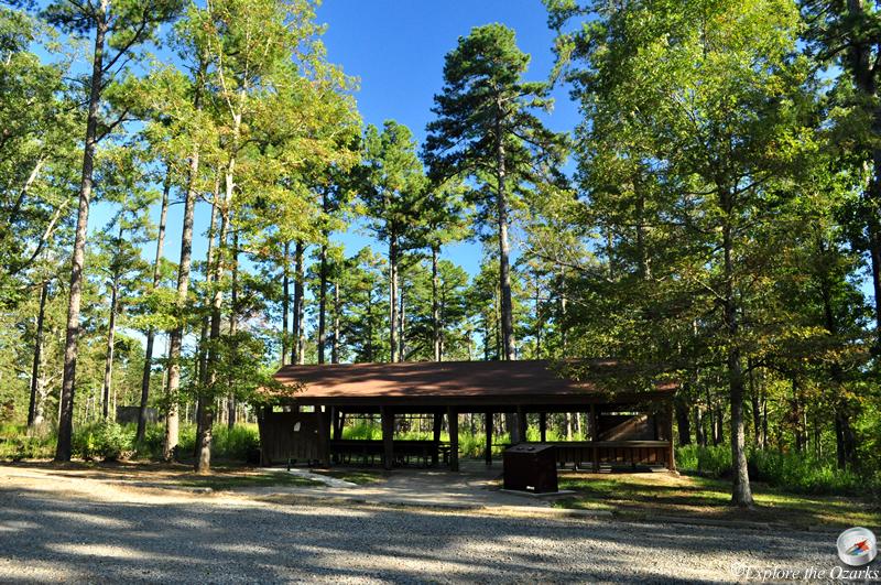 Ozone Recreation Area of Arkansas  Explore the Ozarks