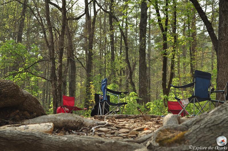 Wolf Pen Recreation Area of Arkansas  Explore the Ozarks