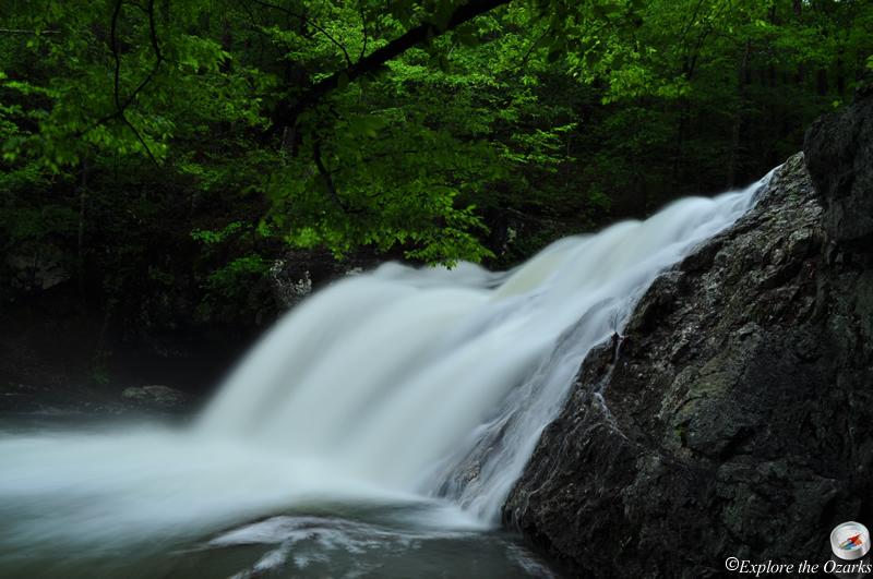 Falls Creek Falls  Lake Catherine State Park  Explore