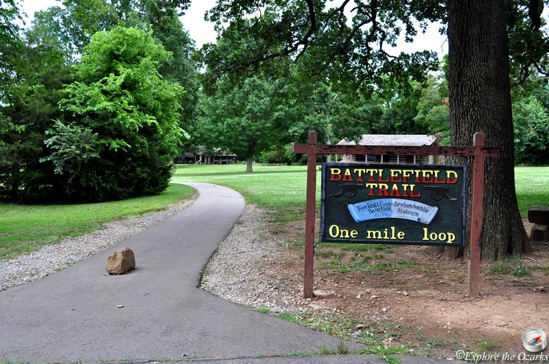Prairie Grove Battlefield State Park of Arkansas  Explore the Ozarks