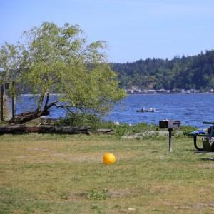 LisabeulaPark Vashon Island Washington
