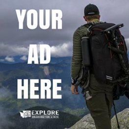 Your Ad Here - Explore Washington State