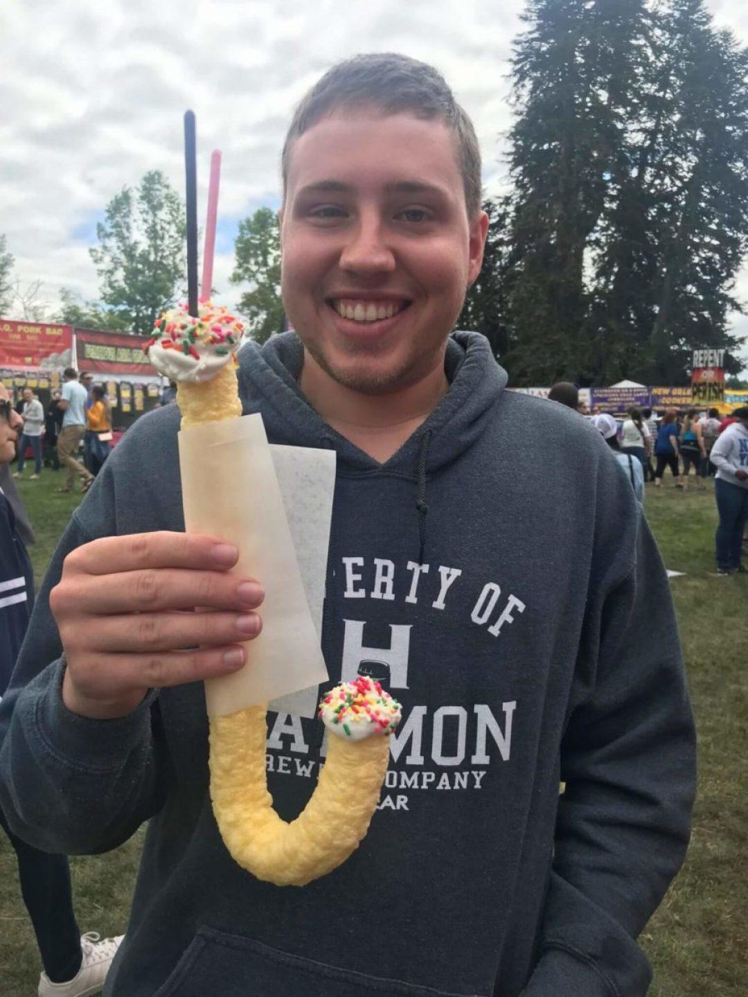 Ibajellas Ice Cream Cane