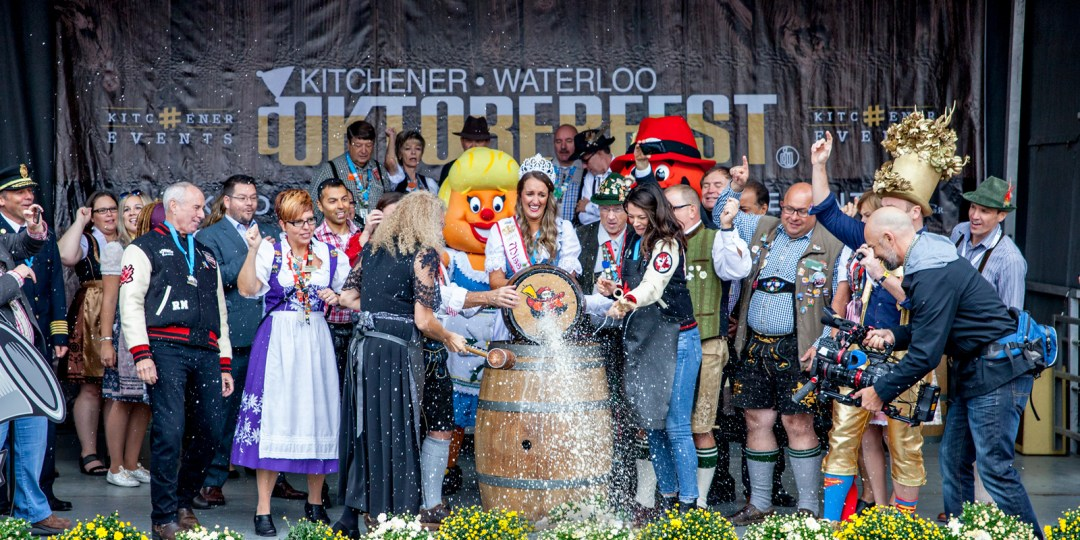 Image result for Kitchener Market oktoberfest