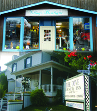 village boutique in westport presents a big fashion show at the cove in westport