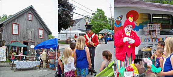 Westport Heritage Festival