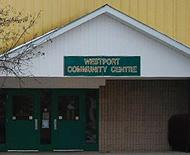 Westport Community Centre