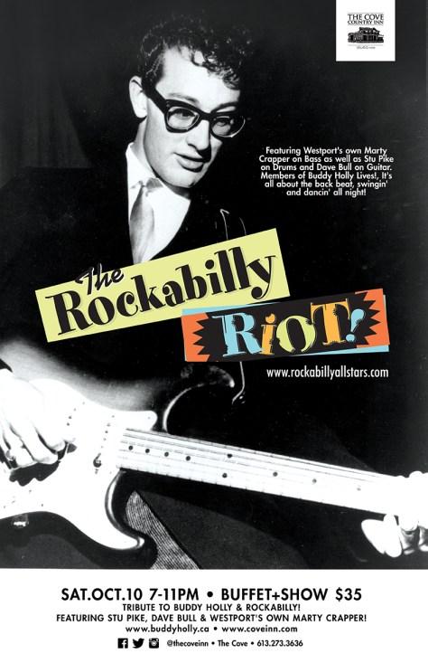 Buddy Holly 0815