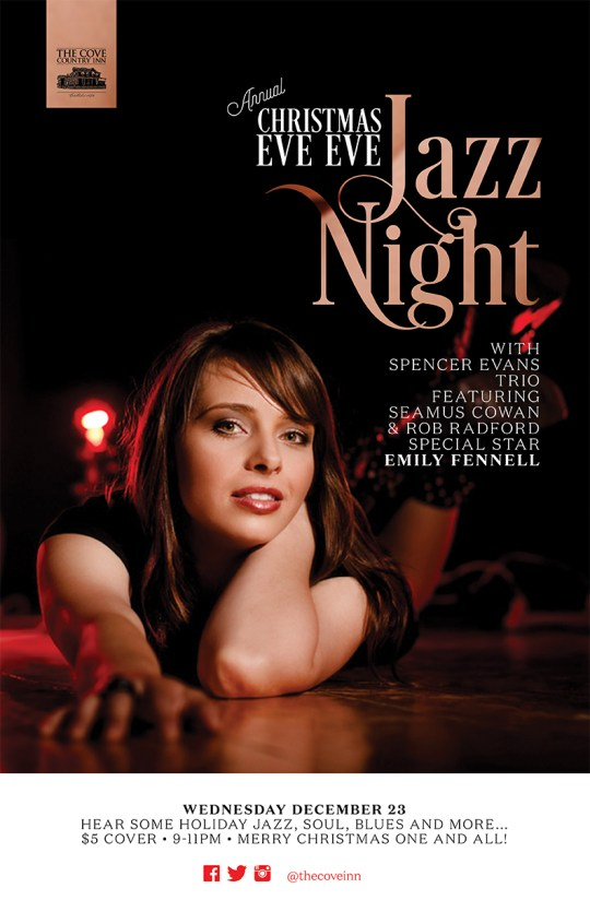 JazzNight-XMAS-eve-eve-2015