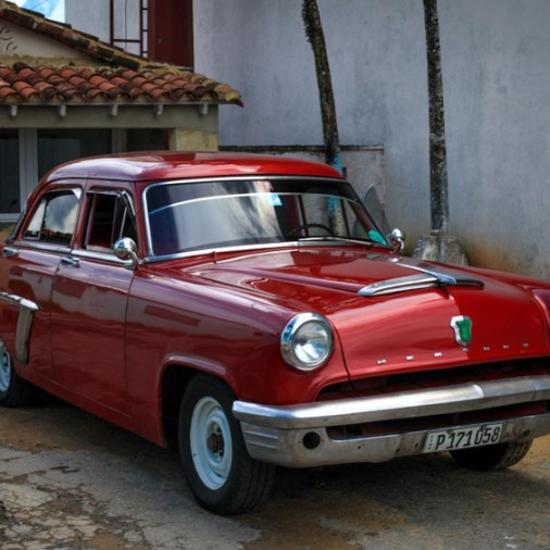 Travelling to CUBA? Come prepared with