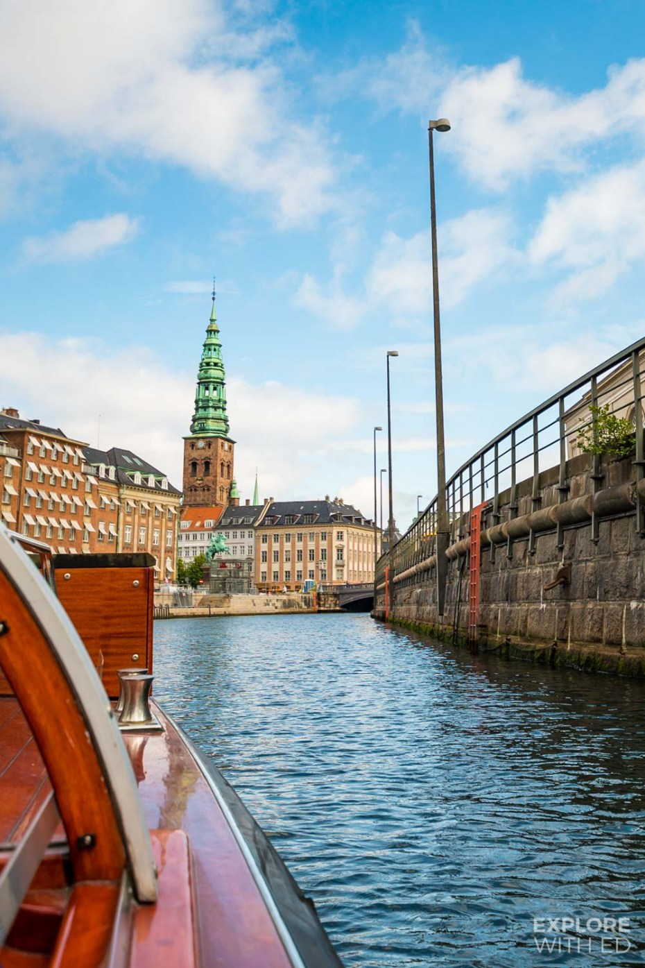 Copenhagen Grand Canal Tour