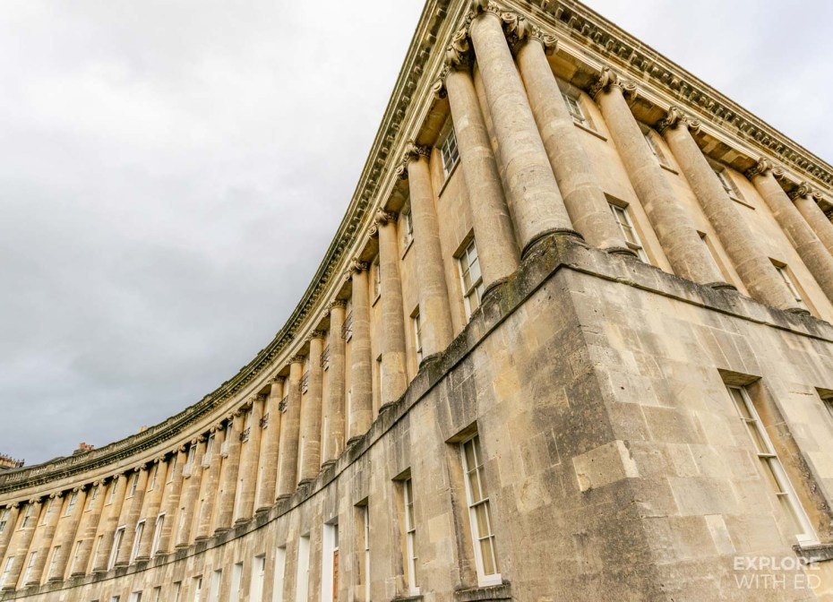 The Royal Crescent Museum
