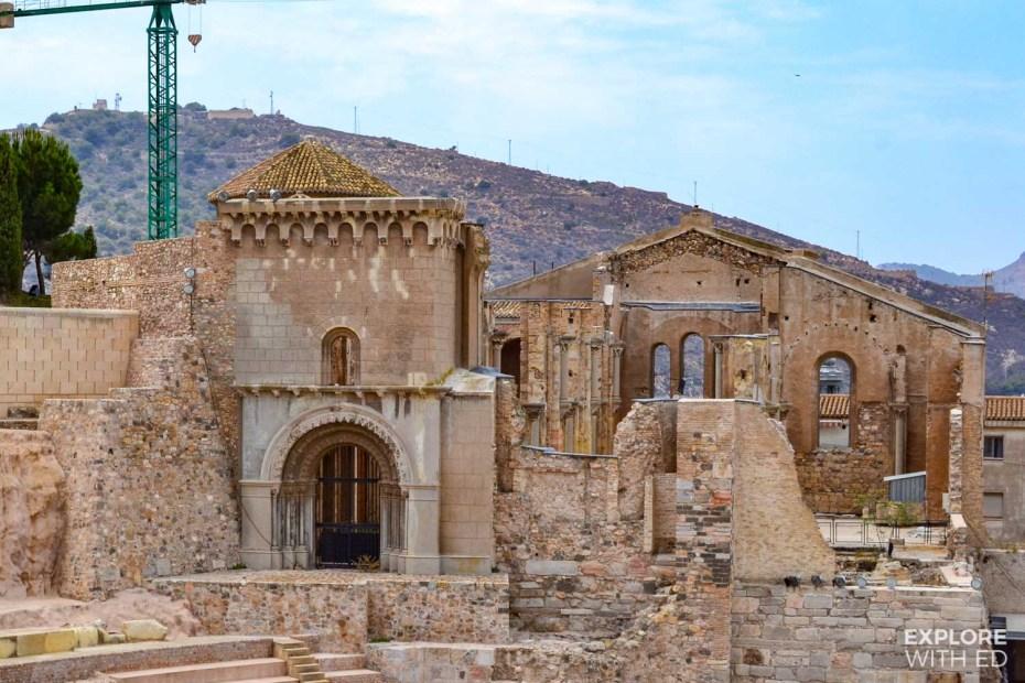 Cartagena Roman Museum