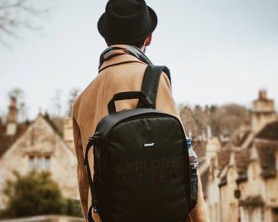 Explore With Ed - Travel Blogger (Icon image)