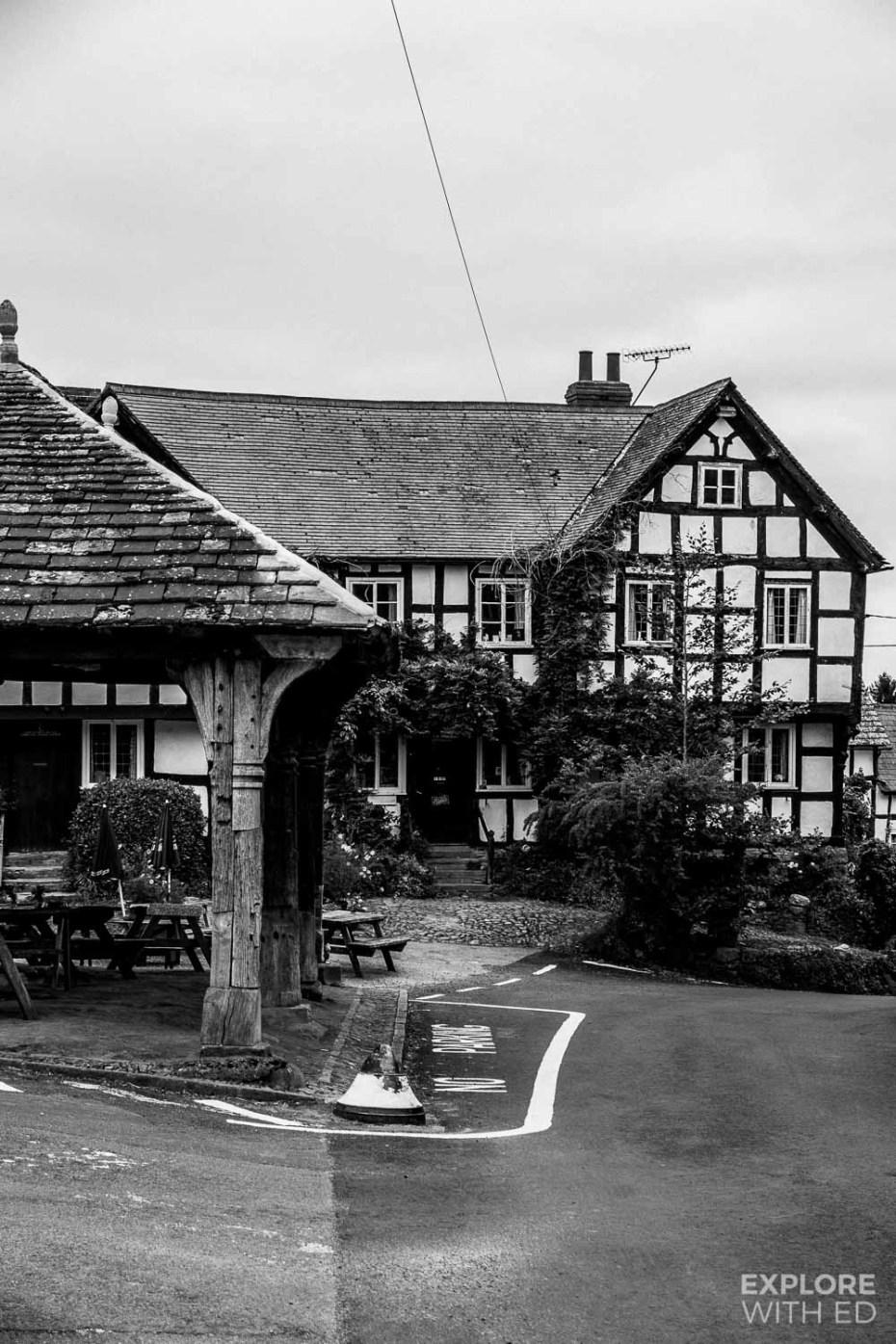 The New Inn Pembridge