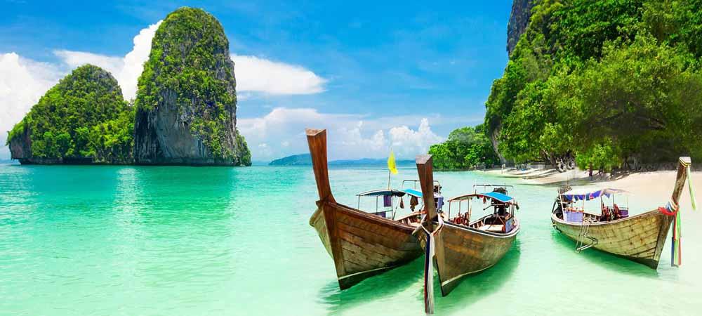 PhiPhi Island Thailand
