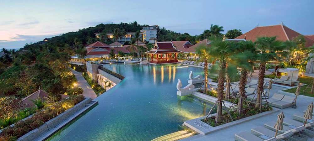 Phuket Honeymoons