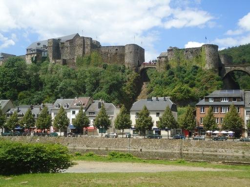 Belgian Castles - Bouillon